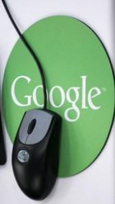 google-mouse