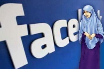 akhwat facebooker